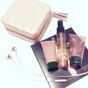 High shine travel essentials from renefurtererusa amp sudiosweden for myhellip