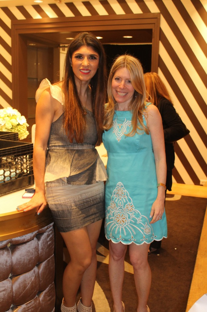 Skyn Iceland, Henri Bendel event hosted by Lara Eurdolian