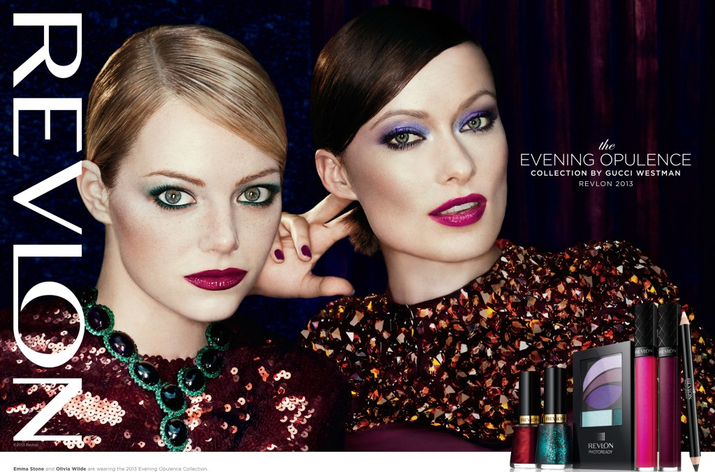 Evening Opulence Ad Campaign