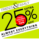lord&taylor friends and family sale