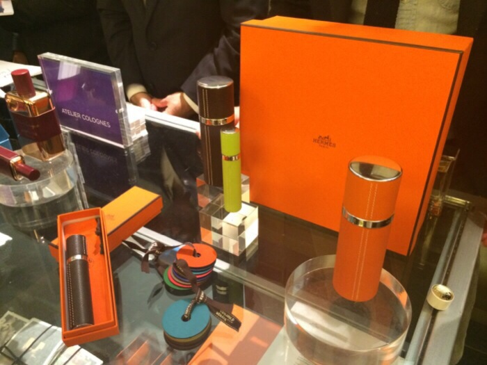 hermes blue birkin bag - Bergdorf Beauty Fall Preview - Pretty Connected