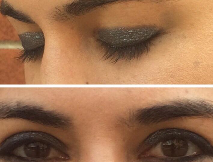 Jouer Creme Mousse Eyeshadow Jouer Mousse Eyeshadow in