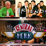Friends pop-up Central Perk comes to NYC