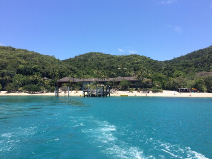 Dunk Island Holidays: Explore Fitzroy Island And The Great Barrier Reef