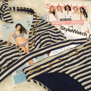 Came home to the nicest surprise from stylewatchmag  theyhellip