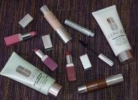 clinique giveaway