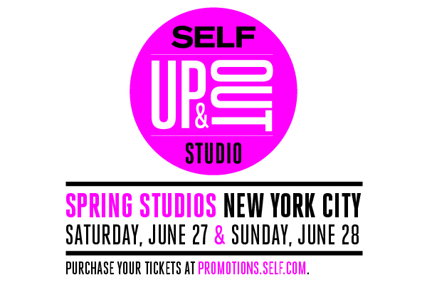 Self Up&Out Studios