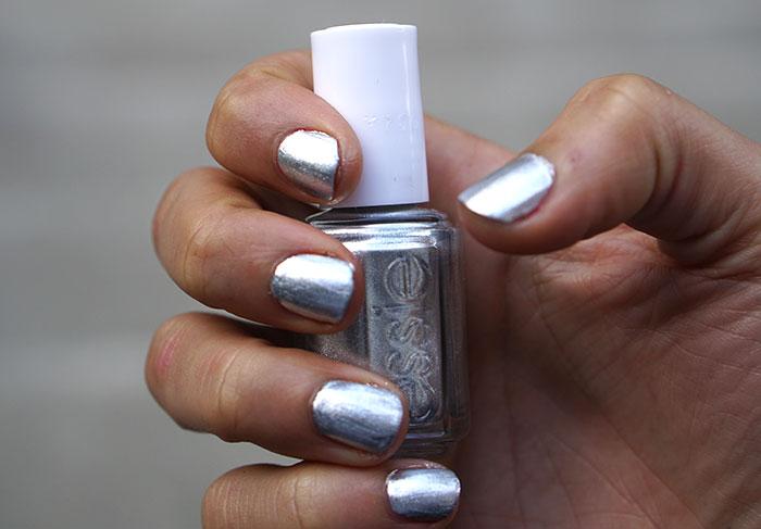 nail polish essay