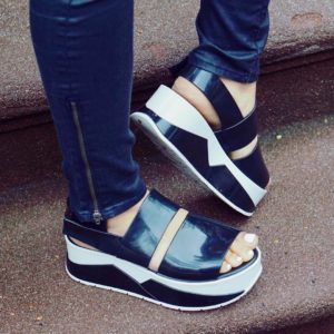 Rainy days are made so much better with melissashoesusa
