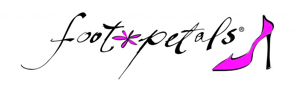 Foot Petals Shoe Cushions Logo