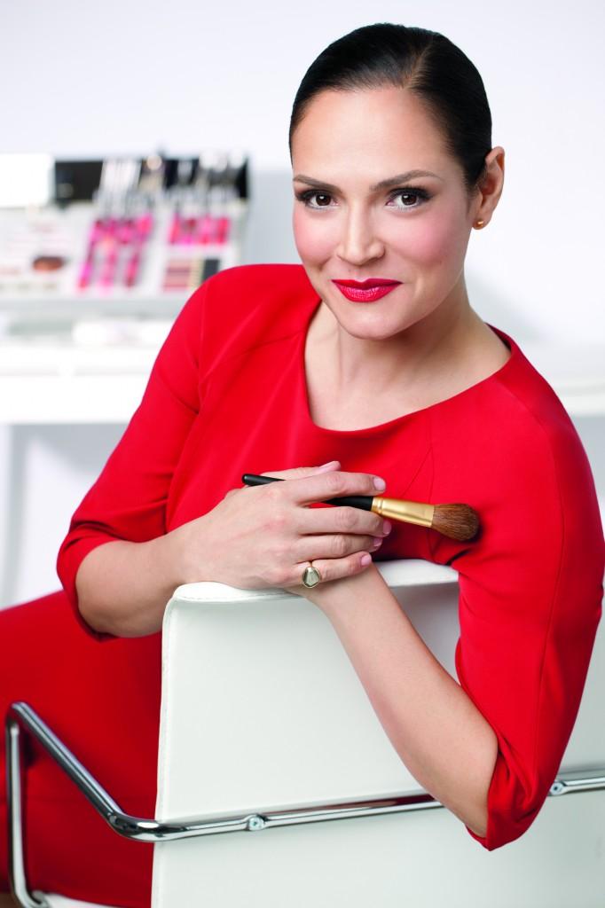Rebecca Restrepo - Makeup Artist