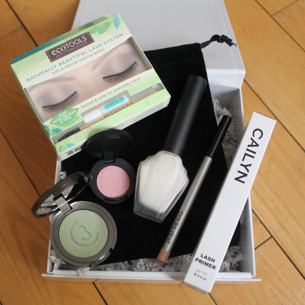 wantable makeup box