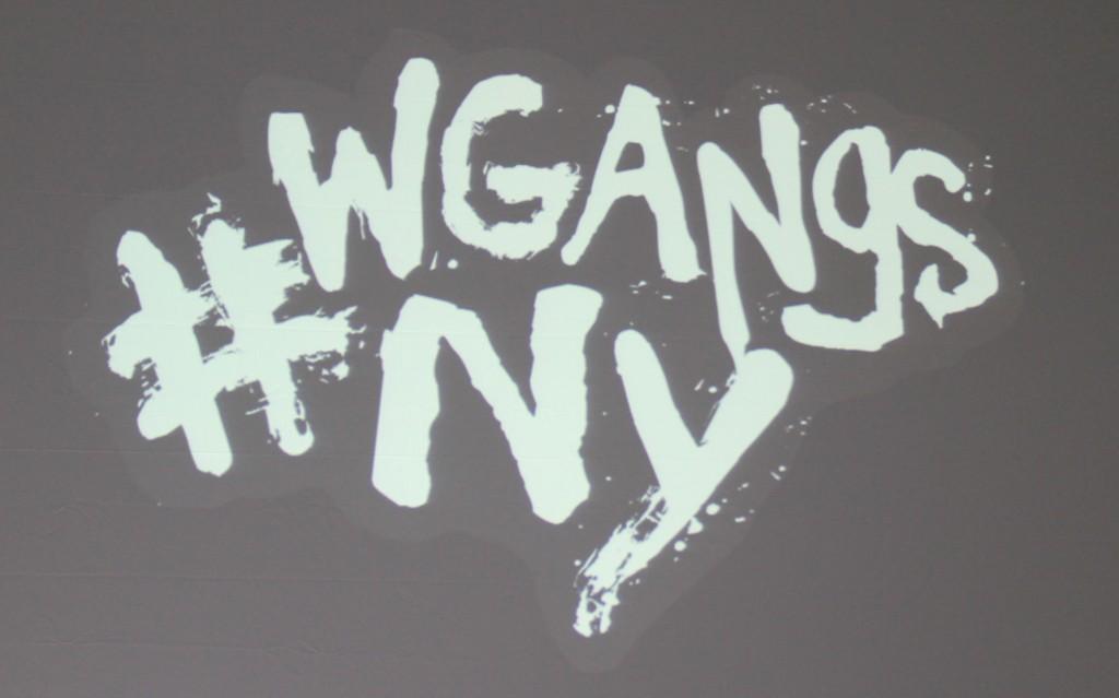 #wgangsny