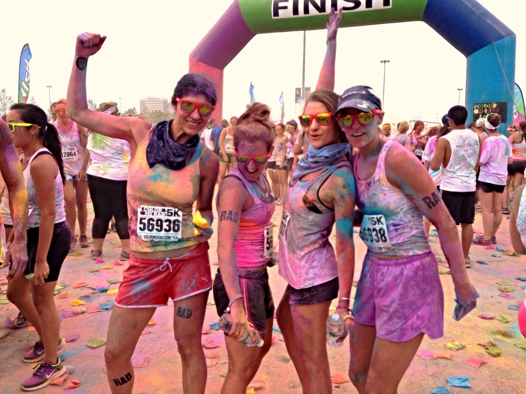 Flanigans Rockin Rib Run 10K - Results & Photos - Runner