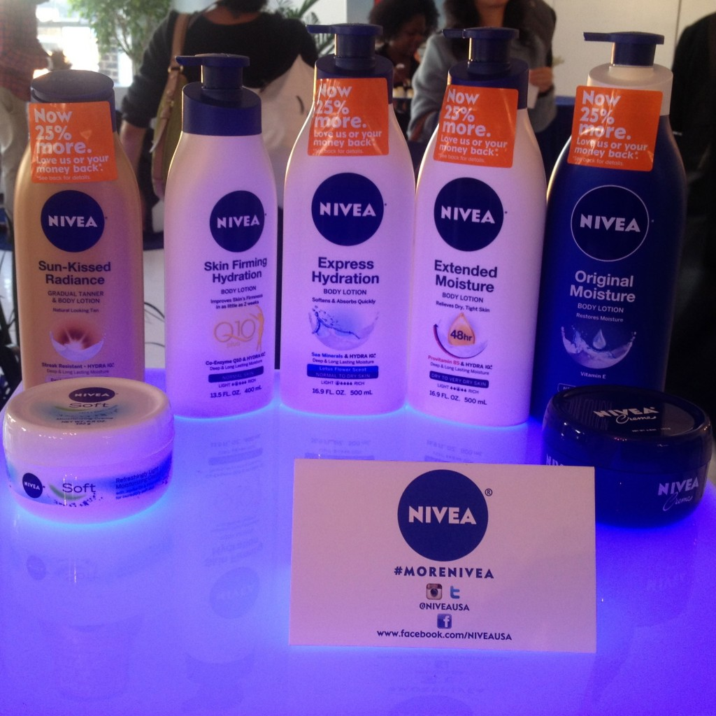 Nivia announces new packaging