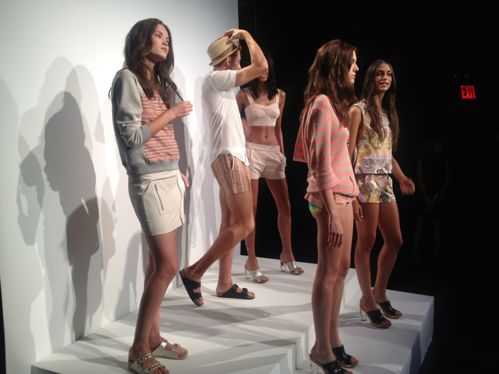 Trina Turk Spring 2014 collection