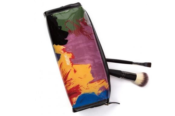 Kate Spade Saturday and Birhcbox makeup case