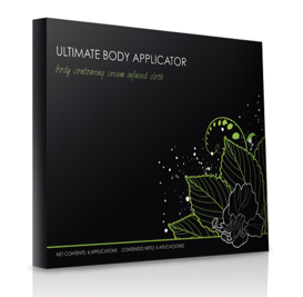 It works ultimate body applicator