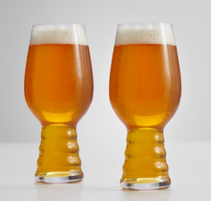 IPA Craft Beer Glasses
