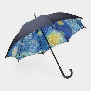Starry Night Umbrella
