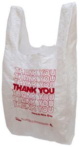 Thank You Reusable Bag