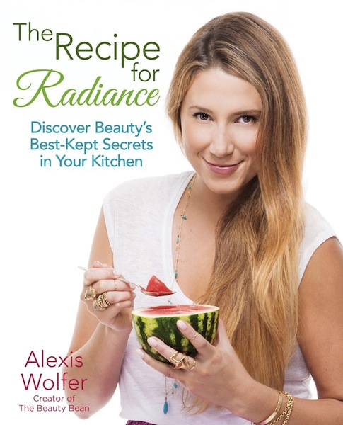 Alexis Wolfer The Recipe for Radiance