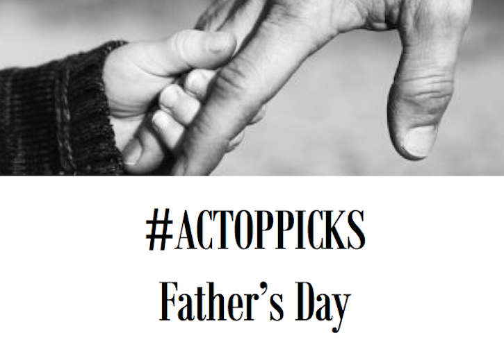 Accessories Council Father's Day picks 2014