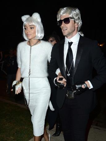 Choupette Lagerfeld