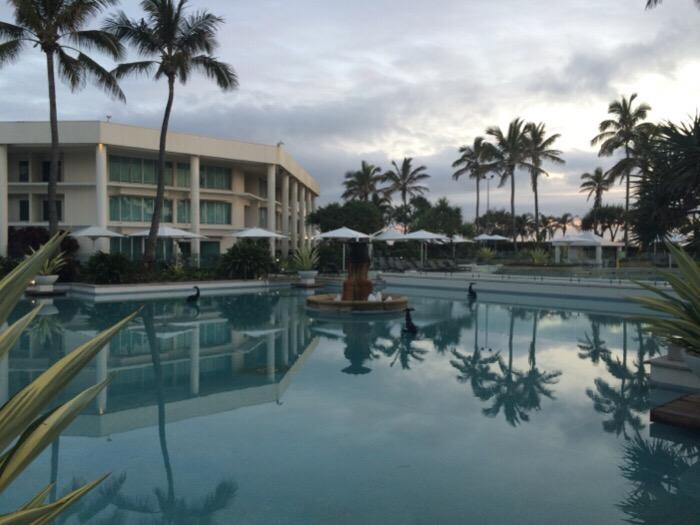 The Sheraton Mirage Gold Coast