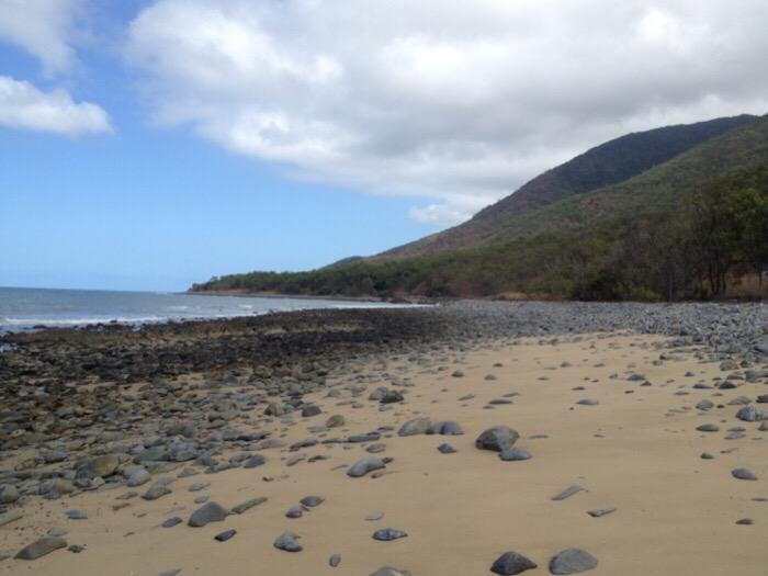 Cairns, Port Douglas, Coast Drive