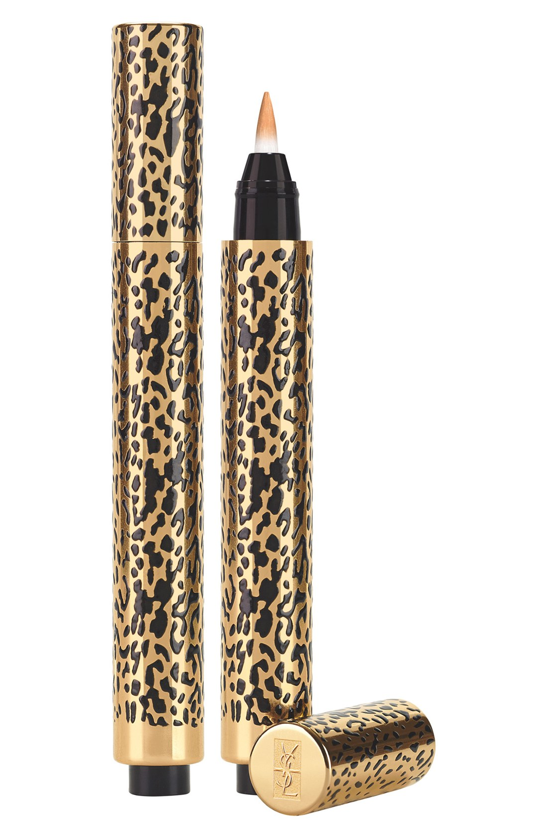 YSL Touche Eclat Radiant Touch-Wild Edition