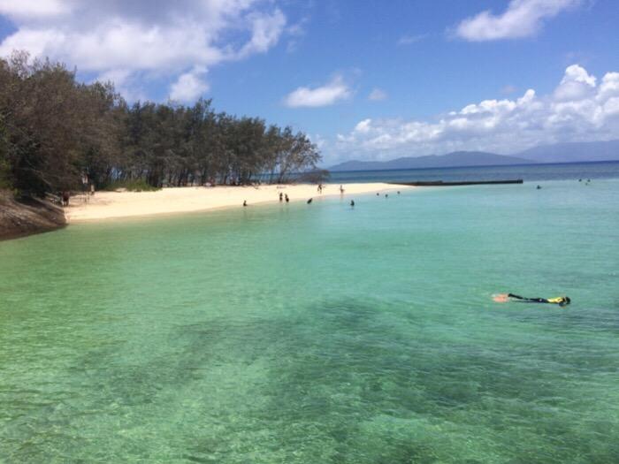 Green Island, Australia