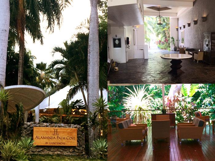 palmcove alamanda resort