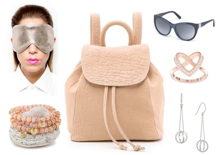 Accessories Councel Valentine's day picks