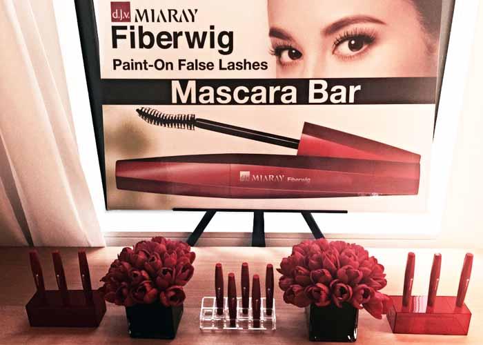 MIARAY Fiberwig Mascara Launching Soon at ULTA 50bdf6c0d5
