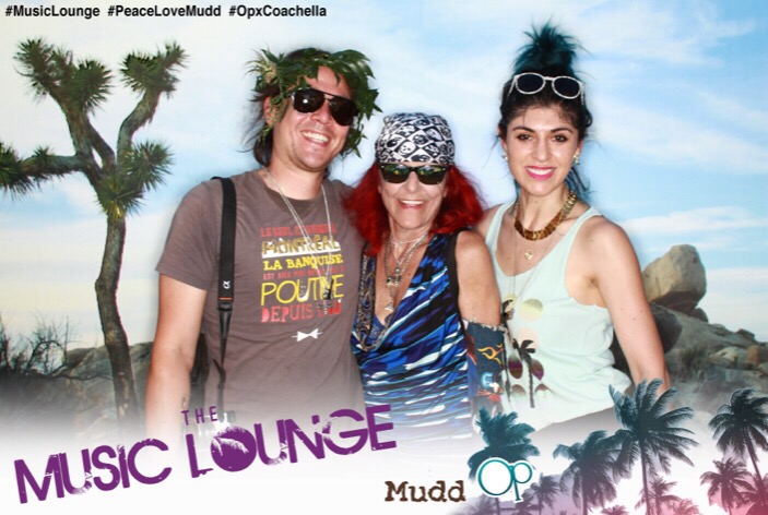 Music Lounge Coachella
