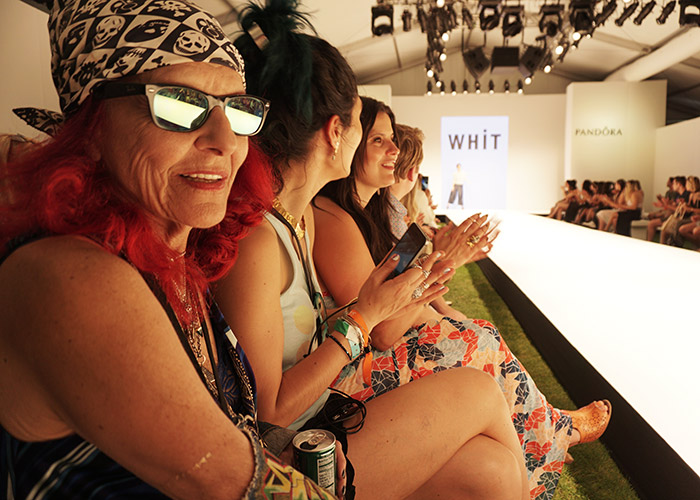 whit fashion show coachella patricia field