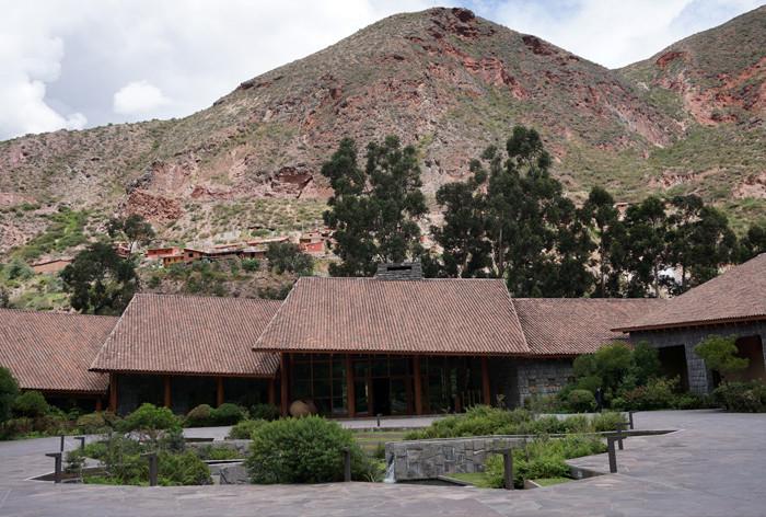 tambo del inka hotel urubamba peru