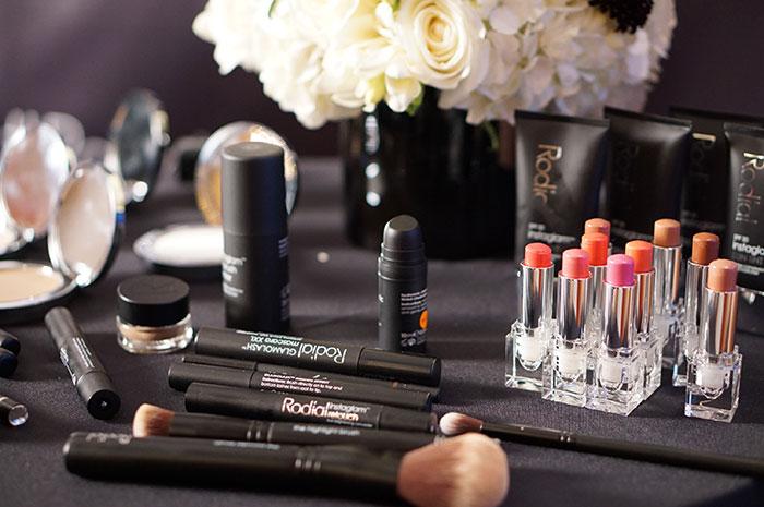 Rodial Sculpting Makeup collection