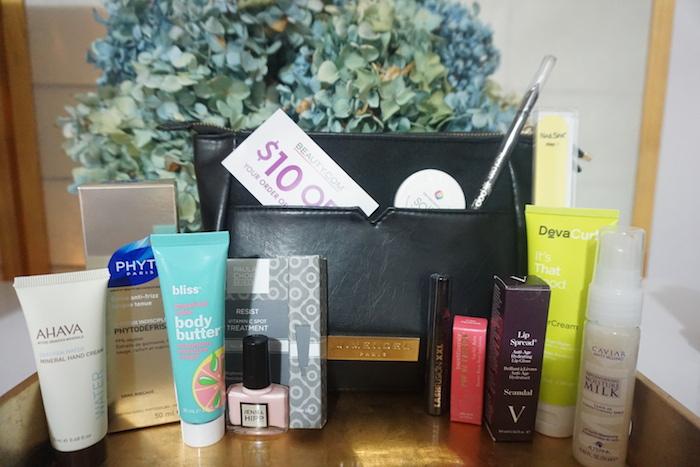 j mendel beauty.com giveaway