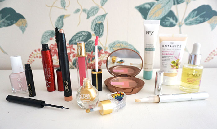 walgreens makeup picks