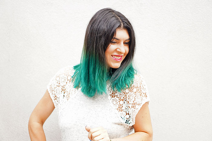 Bigen Vivid Shades Hair Dye Review