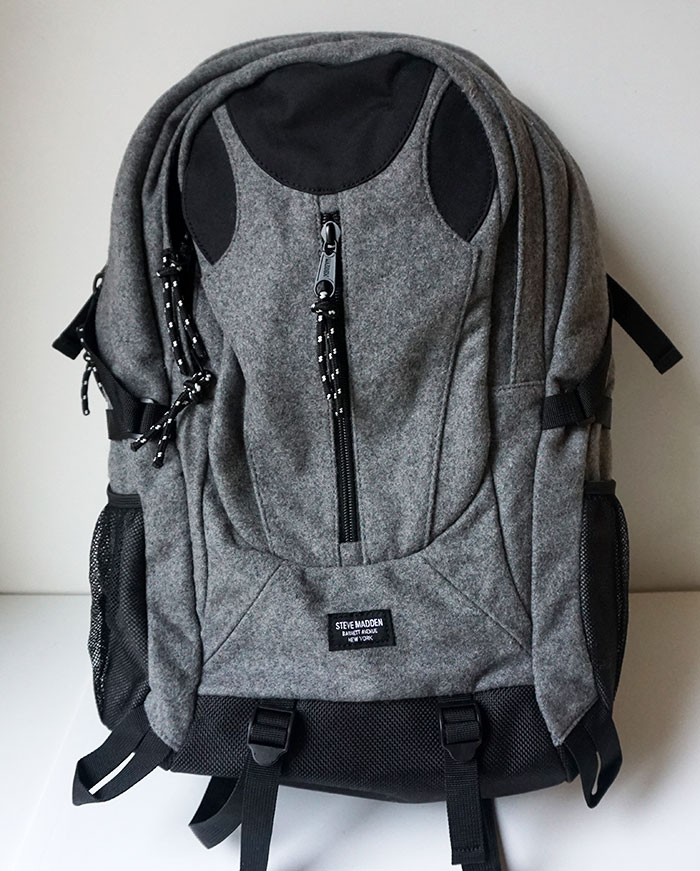 Steve-Madden-backpack
