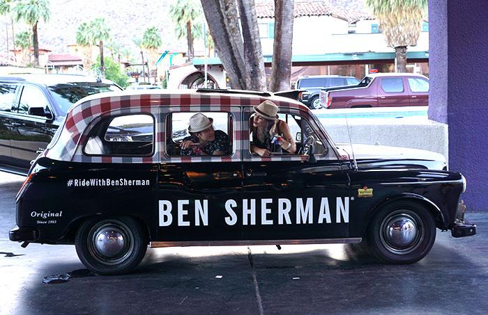 Ben-Sherman-london-taxi-#ridewithbensherman