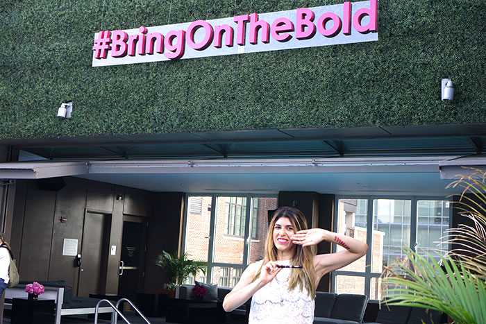 Elizabeth-Arden-Bring-on-the-Bold-event-#bringonthebold