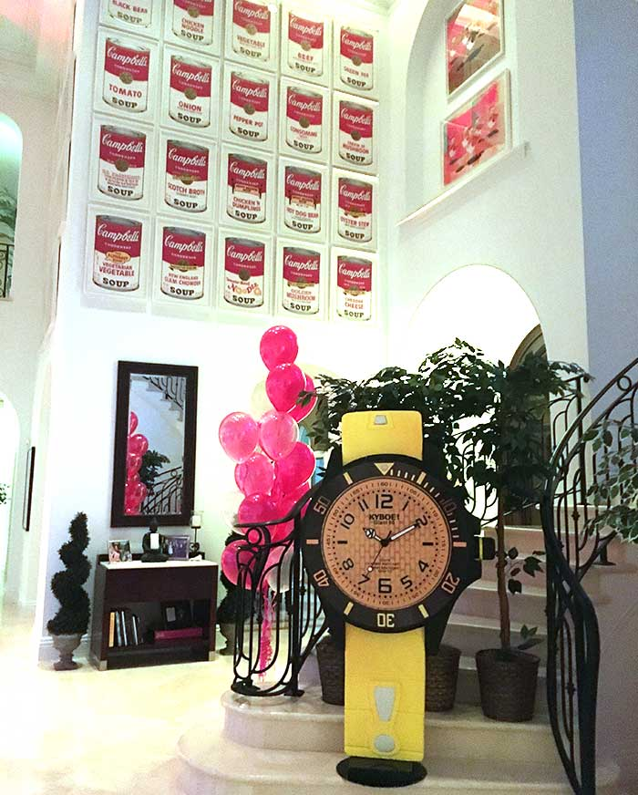 marc-bell-house-andy-warhol-campbell-soup