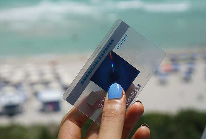 Epic Summer With American Express Pretty Connected