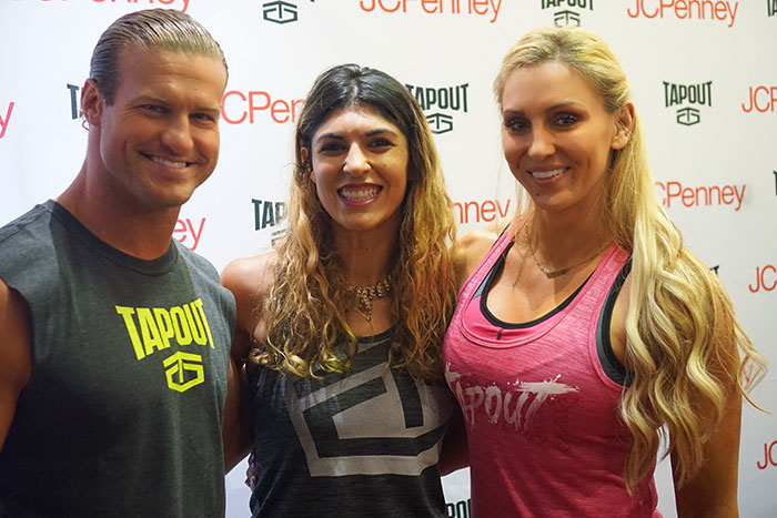 dolph-ziggler-and-charlotte-tapout-apparel-wwe-jcpenney