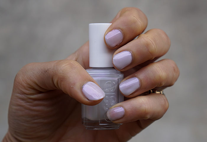Essie Laven-Dearly Treat Love & Color, Free Shipping at Nail Polish ...