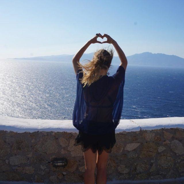 Mykonos has my heart